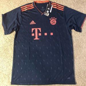 adidas Bayern Munich Third Jersey 19/20 **used